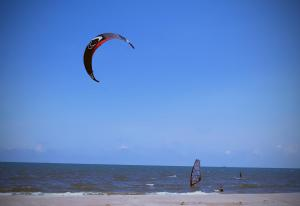Tropicana Beach Resort & Spa, Rezorty  Long Hai - big - 34