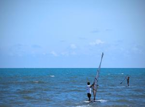 Tropicana Beach Resort & Spa, Rezorty  Long Hai - big - 33