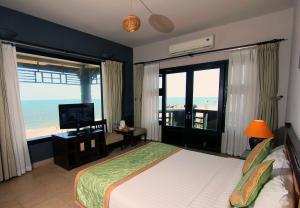 Tropicana Beach Resort & Spa, Rezorty  Long Hai - big - 15