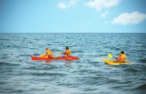 Tropicana Beach Resort & Spa, Rezorty  Long Hai - big - 25