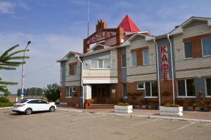 ONAKO-Kometa Hotel