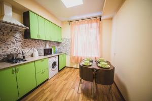 Apartments on Prospekt Kultury