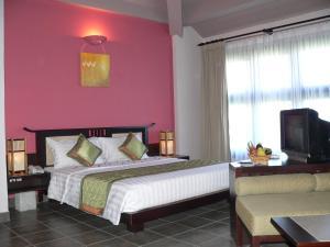 Tropicana Beach Resort & Spa, Rezorty  Long Hai - big - 39