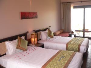 Tropicana Beach Resort & Spa, Rezorty  Long Hai - big - 14