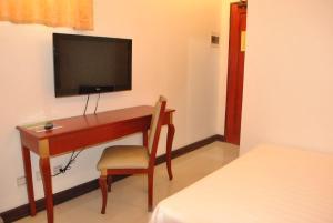 Dragon Home Inn, Отели  Себу - big - 7