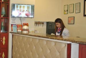 Dragon Home Inn, Отели  Себу - big - 28
