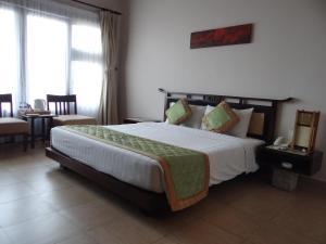 Tropicana Beach Resort & Spa, Rezorty  Long Hai - big - 2
