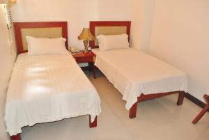 Dragon Home Inn, Отели  Себу - big - 13