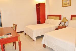 Dragon Home Inn, Отели  Себу - big - 8