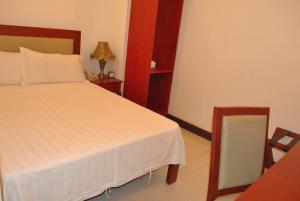 Dragon Home Inn, Отели  Себу - big - 6