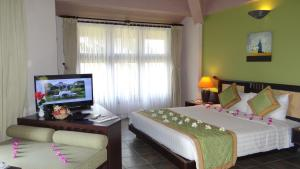 Tropicana Beach Resort & Spa, Rezorty  Long Hai - big - 10