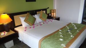 Tropicana Beach Resort & Spa, Rezorty  Long Hai - big - 9