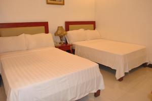Dragon Home Inn, Отели  Себу - big - 5