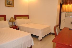 Dragon Home Inn, Отели  Себу - big - 4