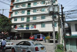 Dragon Home Inn, Отели  Себу - big - 31