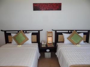 Tropicana Beach Resort & Spa, Rezorty  Long Hai - big - 7