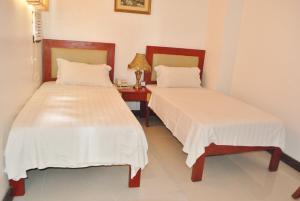 Dragon Home Inn, Отели  Себу - big - 3