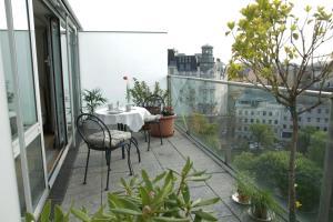 Viennaflat Apartments - 1010, Apartmány  Vídeň - big - 32