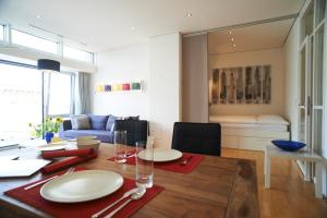 Viennaflat Apartments - 1010, Apartmány  Vídeň - big - 5