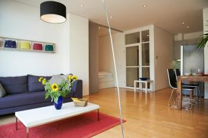 Viennaflat Apartments - 1010, Apartmány  Vídeň - big - 4