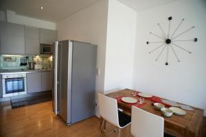 Viennaflat Apartments - 1010, Apartmány  Vídeň - big - 3