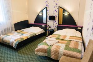 Hotel Runmis, Hotel  Vilnius - big - 7