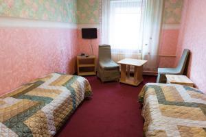 Hotel Runmis, Hotel  Vilnius - big - 8
