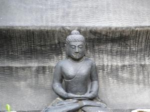 Rumah Zen Homestay Yogyakarta