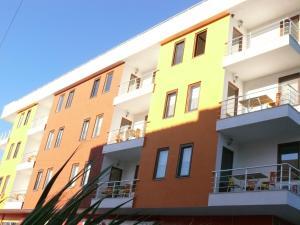 Velis Suite Apart Hotel