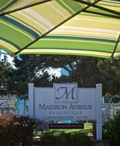 obrázek - Madison Avenue Beach Club