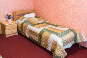 Hotel Runmis, Hotel  Vilnius - big - 12