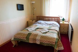 Hotel Runmis, Hotel  Vilnius - big - 13