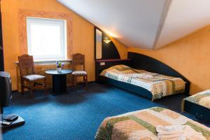 Hotel Runmis, Hotel  Vilnius - big - 15