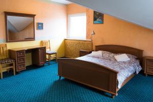 Hotel Runmis, Hotel  Vilnius - big - 16