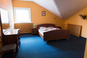 Hotel Runmis, Hotel  Vilnius - big - 5