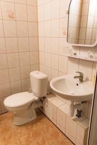 Hotel Runmis, Hotel  Vilnius - big - 17