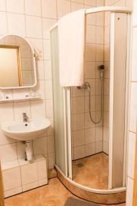 Hotel Runmis, Hotel  Vilnius - big - 18