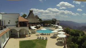 obrázek - Hotel Montetaxco