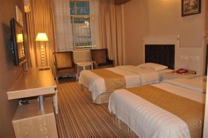Zhangjiajie Huaya Business Hotel