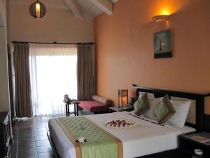 Tropicana Beach Resort & Spa, Rezorty  Long Hai - big - 5