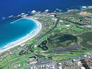 Surfside Holiday Park Warrnambool