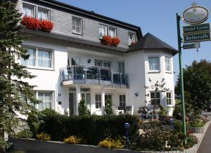 Hotel Garni Retterath
