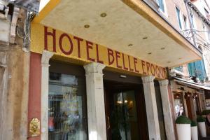 贝里埃波科酒店 (Hotel Belle Epoque)
