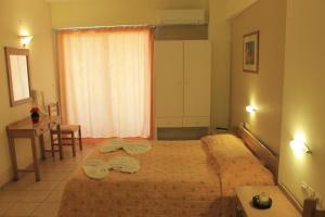 Varvaras Diamond Hotel, Apartmánové hotely  Platanes - big - 8