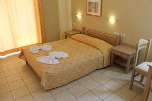 Varvaras Diamond Hotel, Apartmanhotelek  Platanész - big - 2
