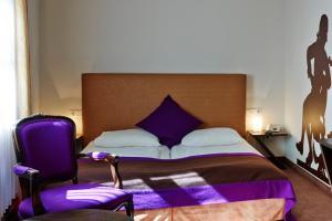 Hotel Der Salzburger Hof, Hotely  Salzburg - big - 21