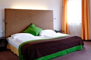 Hotel Der Salzburger Hof, Hotely  Salzburg - big - 20