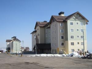 Valle Nevado Ski Resort Apartment Reviews