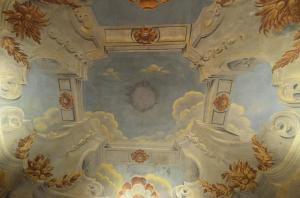Heart of Florence, Апартаменты  Флоренция - big - 18
