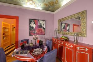 Heart of Florence, Апартаменты  Флоренция - big - 15